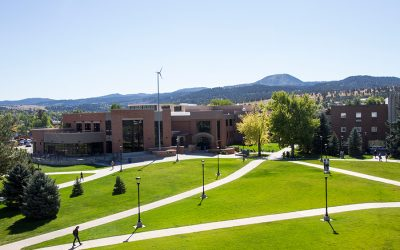 Black Hills State University Invests in Community Training and Engagement